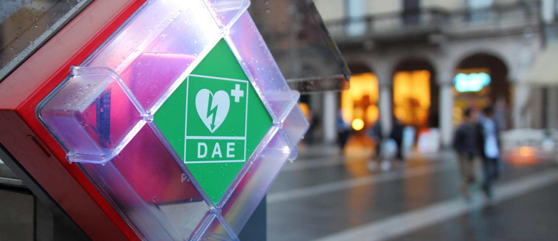 Defibrillazione pubblica: essenziale se strutturata